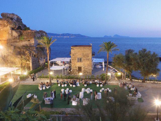 Il matrimonio di Davide e Federica a Bacoli, Napoli 3