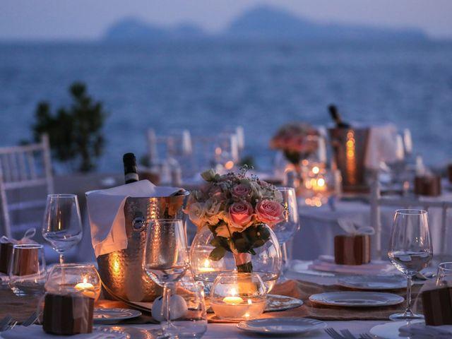 Il matrimonio di Davide e Federica a Bacoli, Napoli 5