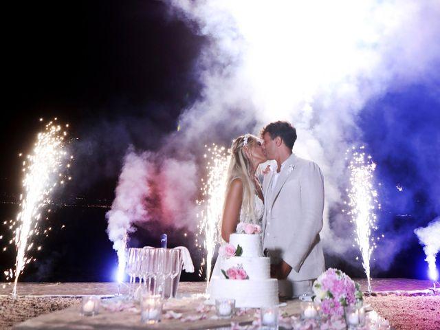 Il matrimonio di Davide e Federica a Bacoli, Napoli 7