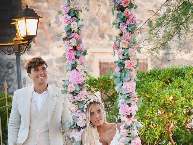 Il matrimonio di Davide e Federica a Bacoli, Napoli 8