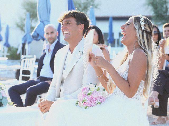 Il matrimonio di Davide e Federica a Bacoli, Napoli 12
