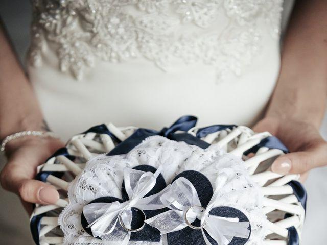 Il matrimonio di Emanuele e Sara a San Martino Buon Albergo, Verona 8