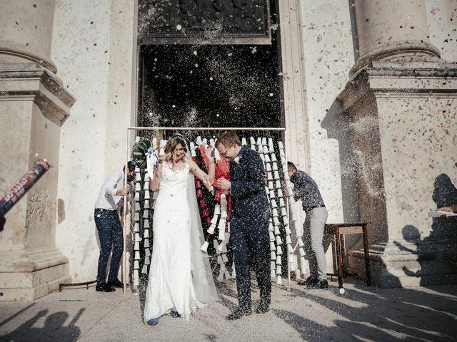 Il matrimonio di Emanuele e Sara a San Martino Buon Albergo, Verona 14