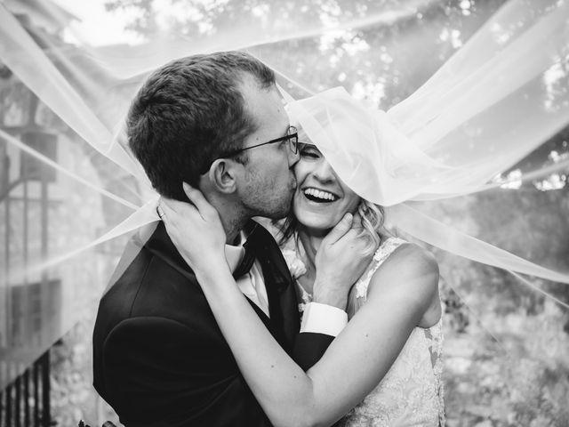 Il matrimonio di Emanuele e Sara a San Martino Buon Albergo, Verona 18