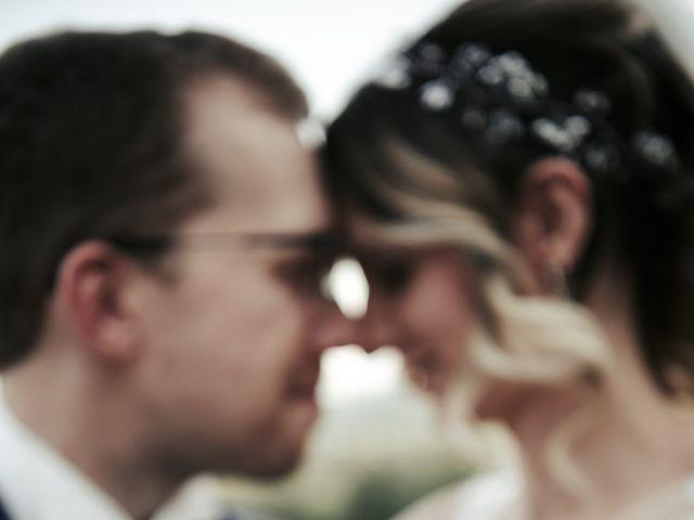 Il matrimonio di Emanuele e Sara a San Martino Buon Albergo, Verona 20