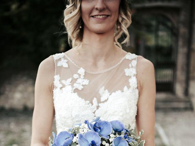 Il matrimonio di Emanuele e Sara a San Martino Buon Albergo, Verona 22