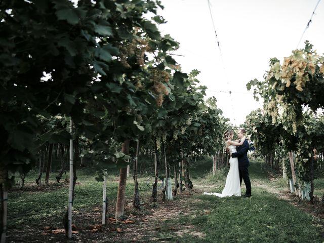 Il matrimonio di Emanuele e Sara a San Martino Buon Albergo, Verona 24