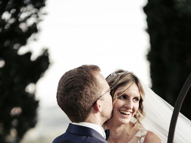 Il matrimonio di Emanuele e Sara a San Martino Buon Albergo, Verona 25