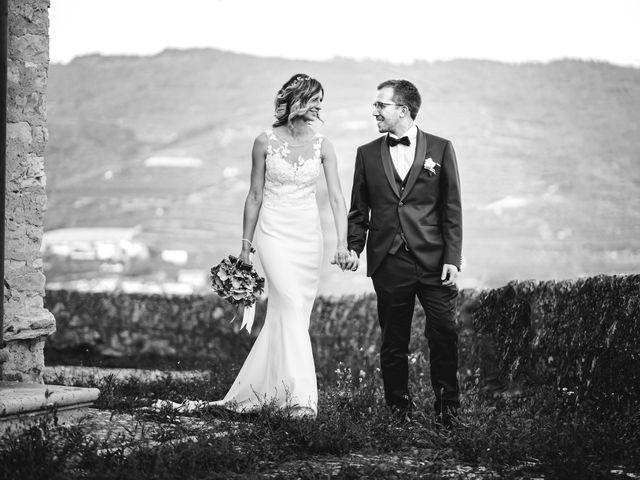 Il matrimonio di Emanuele e Sara a San Martino Buon Albergo, Verona 30