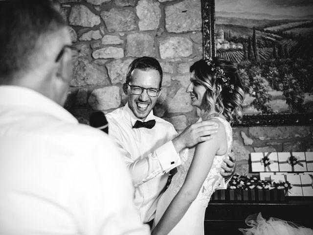 Il matrimonio di Emanuele e Sara a San Martino Buon Albergo, Verona 35