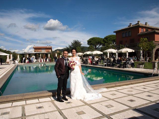 Il matrimonio di Debora e David a Grottaferrata, Roma 5