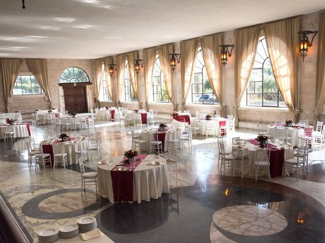 Il matrimonio di Debora e David a Grottaferrata, Roma 6