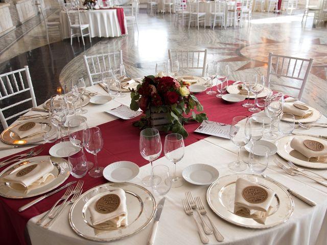 Il matrimonio di Debora e David a Grottaferrata, Roma 7