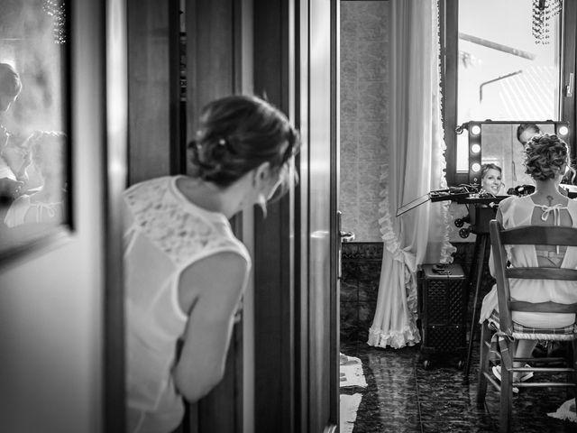 Il matrimonio di Francesco e Gloria a Caorle, Venezia 10