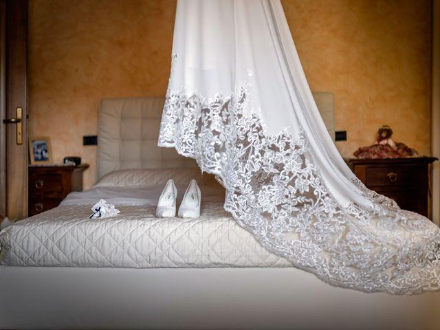 Il matrimonio di Francesco e Gloria a Caorle, Venezia 12