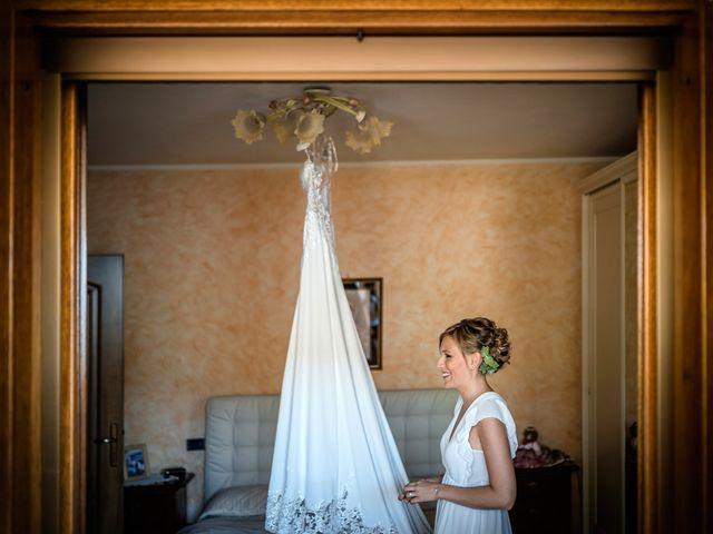 Il matrimonio di Francesco e Gloria a Caorle, Venezia 17