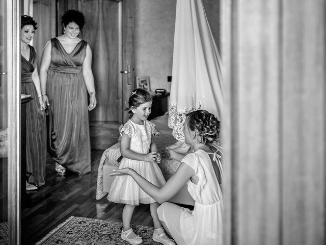 Il matrimonio di Francesco e Gloria a Caorle, Venezia 19