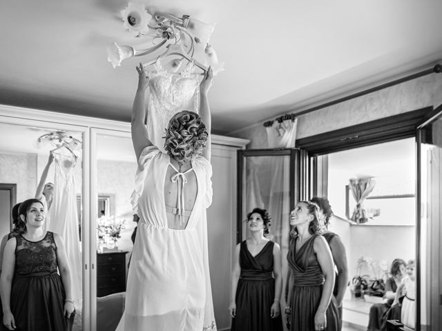 Il matrimonio di Francesco e Gloria a Caorle, Venezia 20