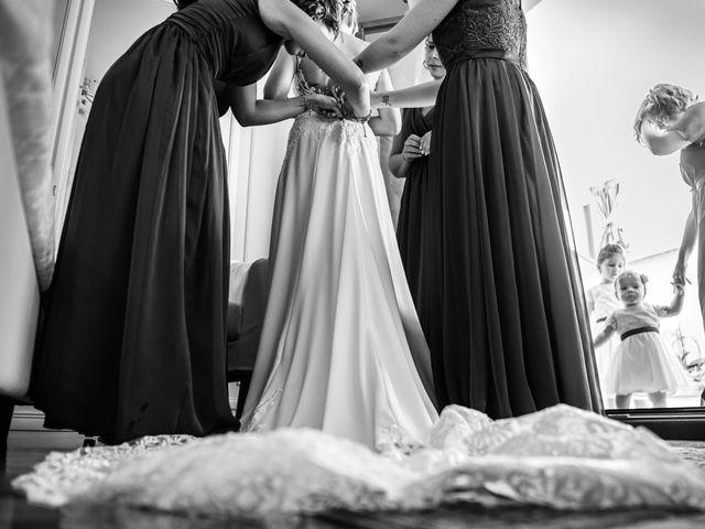 Il matrimonio di Francesco e Gloria a Caorle, Venezia 22