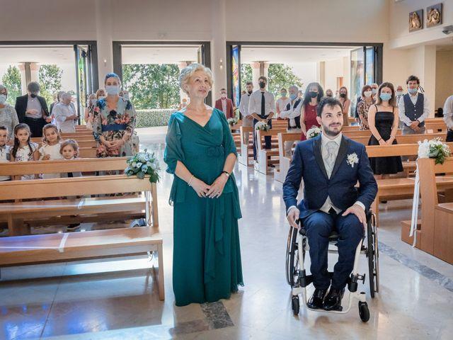 Il matrimonio di Francesco e Gloria a Caorle, Venezia 29