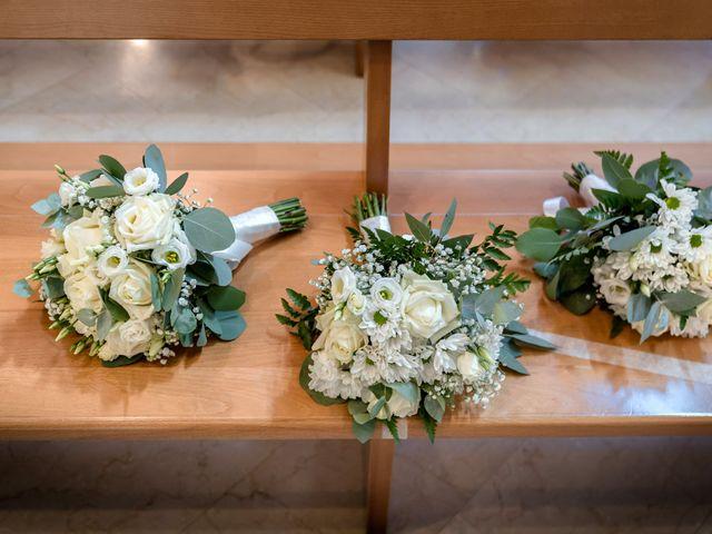 Il matrimonio di Francesco e Gloria a Caorle, Venezia 41