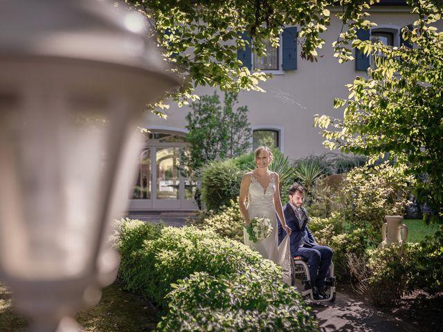 Il matrimonio di Francesco e Gloria a Caorle, Venezia 49