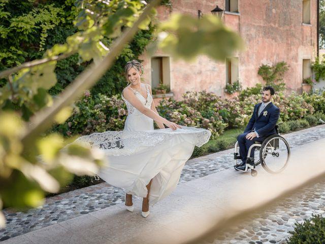 Il matrimonio di Francesco e Gloria a Caorle, Venezia 54