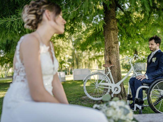 Il matrimonio di Francesco e Gloria a Caorle, Venezia 57