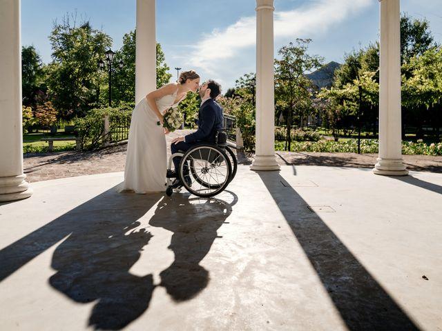 Il matrimonio di Francesco e Gloria a Caorle, Venezia 61