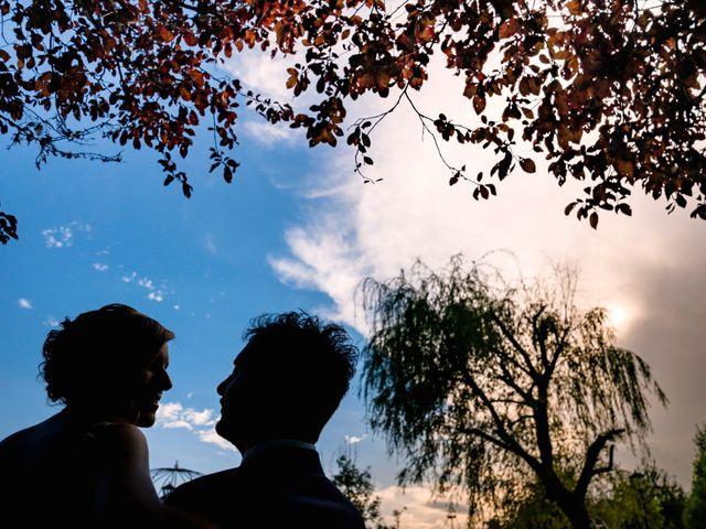 Il matrimonio di Francesco e Gloria a Caorle, Venezia 71