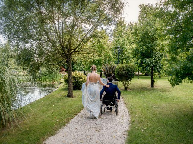 Il matrimonio di Francesco e Gloria a Caorle, Venezia 72