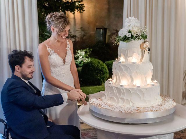 Il matrimonio di Francesco e Gloria a Caorle, Venezia 77