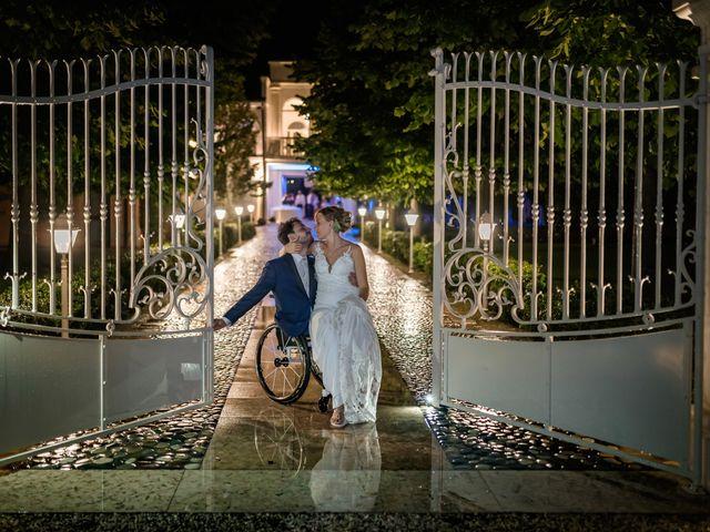 Il matrimonio di Francesco e Gloria a Caorle, Venezia 84