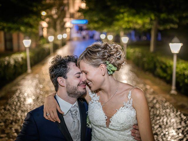 Il matrimonio di Francesco e Gloria a Caorle, Venezia 85