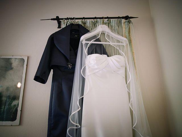 Il matrimonio di Jeremy e Mara a Forte dei Marmi, Lucca 21