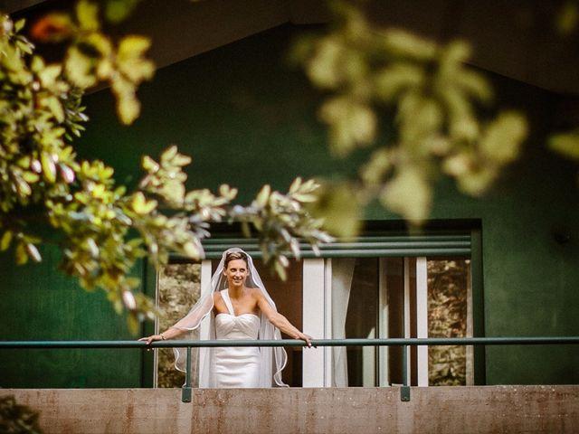 Il matrimonio di Jeremy e Mara a Forte dei Marmi, Lucca 31