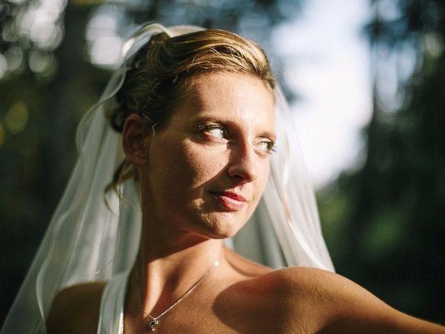 Il matrimonio di Jeremy e Mara a Forte dei Marmi, Lucca 34