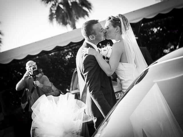 Il matrimonio di Jeremy e Mara a Forte dei Marmi, Lucca 47