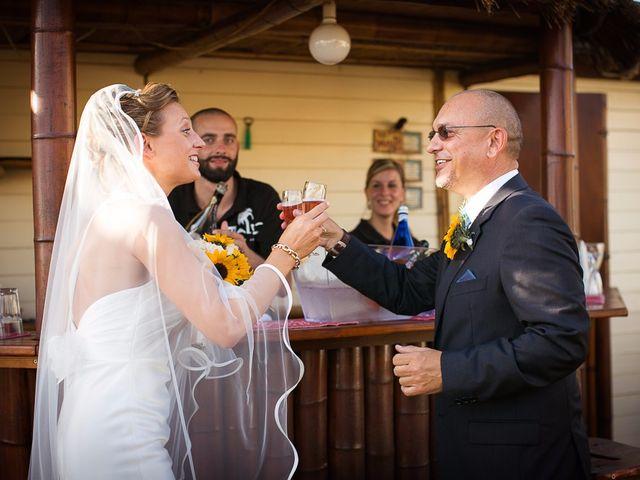 Il matrimonio di Jeremy e Mara a Forte dei Marmi, Lucca 50