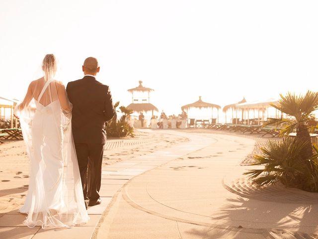 Il matrimonio di Jeremy e Mara a Forte dei Marmi, Lucca 52