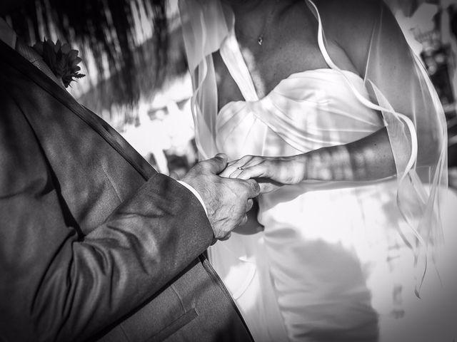 Il matrimonio di Jeremy e Mara a Forte dei Marmi, Lucca 62