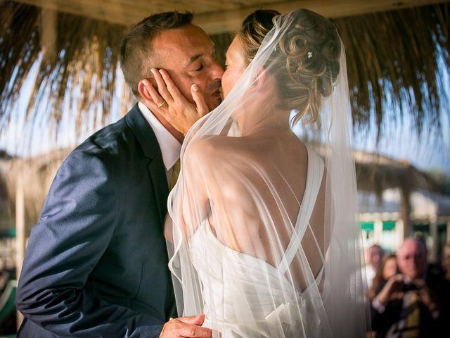 Il matrimonio di Jeremy e Mara a Forte dei Marmi, Lucca 65