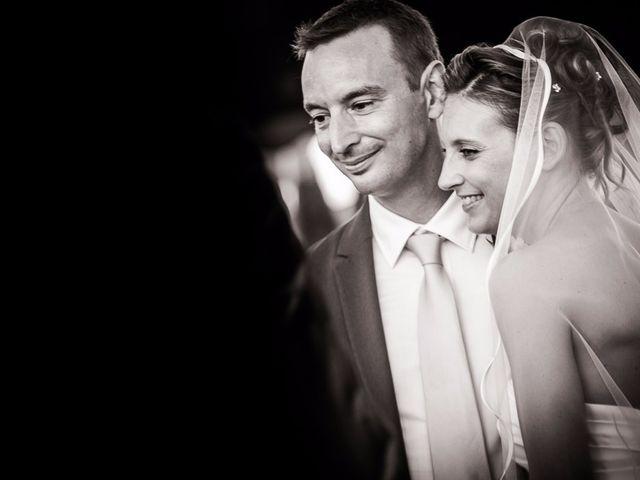 Il matrimonio di Jeremy e Mara a Forte dei Marmi, Lucca 70