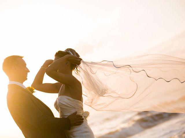 Il matrimonio di Jeremy e Mara a Forte dei Marmi, Lucca 77