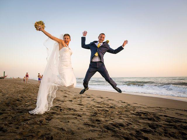 Il matrimonio di Jeremy e Mara a Forte dei Marmi, Lucca 78
