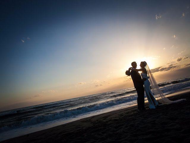 Il matrimonio di Jeremy e Mara a Forte dei Marmi, Lucca 79
