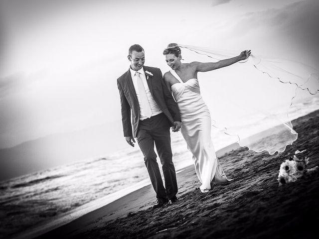 Il matrimonio di Jeremy e Mara a Forte dei Marmi, Lucca 80