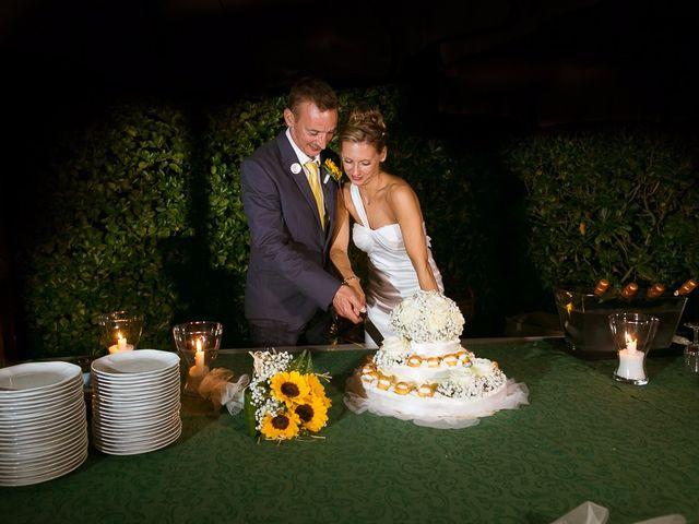 Il matrimonio di Jeremy e Mara a Forte dei Marmi, Lucca 95