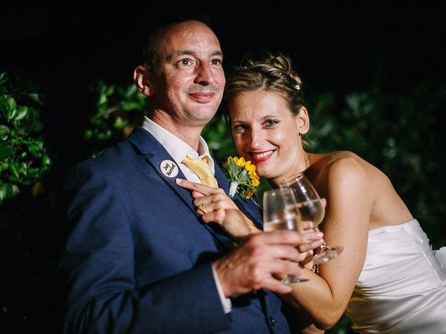 Il matrimonio di Jeremy e Mara a Forte dei Marmi, Lucca 96