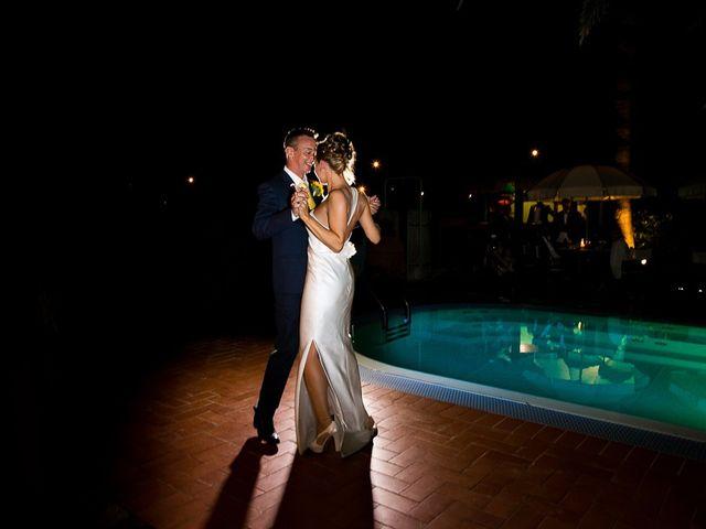 Il matrimonio di Jeremy e Mara a Forte dei Marmi, Lucca 97